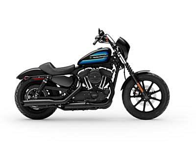 Used 2019 Harley-Davidson® Sportster® Iron 1200™