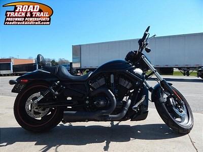 Harley Davidson V Rod Night Rod For Sale 60 Bikes Page 1