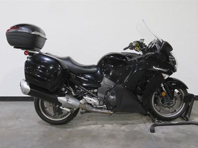 Used 2012 Kawasaki Concours 14 ABS
