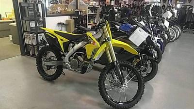 New 2017 Suzuki