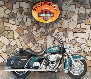Used 2002 Harley-Davidson® Road King® Classic