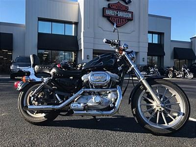 Used 1998 Harley-Davidson® Sportster® 883 Hugger