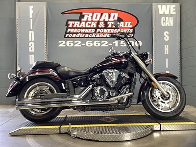 Used 2009 Yamaha V-Star 1300