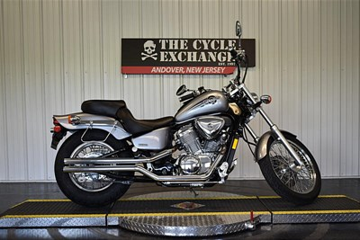 Used 2004 Honda® Shadow VLX