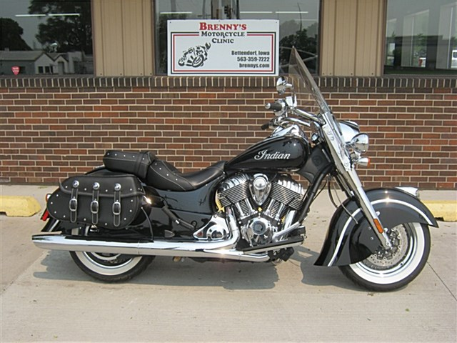 Photo of a 2014 Indian®  Chief® Classic