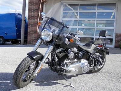 Used 2017 Harley-Davidson® Softail® Slim®