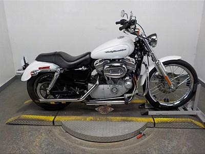 Used 2006 Harley-Davidson® Sportster® 883 Hugger™