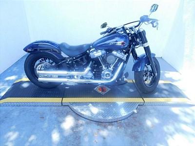 Used 2019 Harley-Davidson® Softail® Slim®