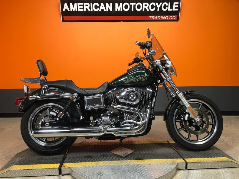 Harley Davidson 174 Dyna Low Rider 174 For Sale 350 Bikes Page