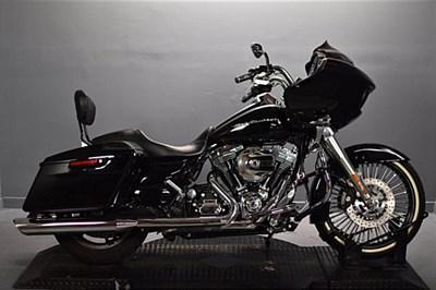 Used 2015 Harley-Davidson® Road Glide®