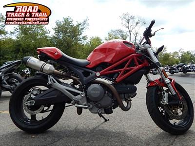 Used 2014 Ducati Monster 696