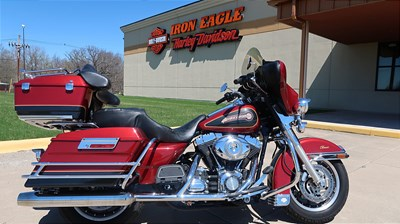 Used 2007 Harley-Davidson® Electra Glide® Classic