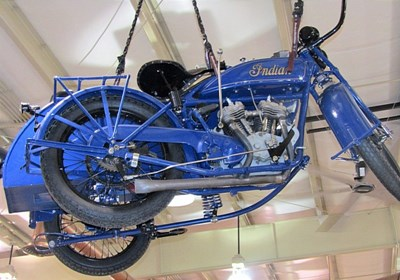 Used 1927 Indian® Scout®
