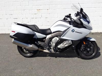 Used 2010 BMW K1600GT