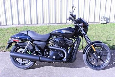 New 2019 Harley-Davidson® Street® 750