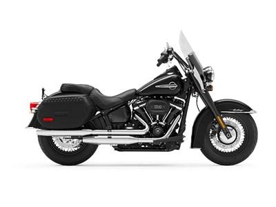 New 2020 Harley-Davidson® Softail® Heritage Classic 114