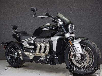 Used 2020 Triumph Rocket 3 GT