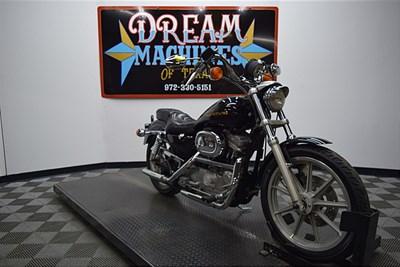 Used 1994 Harley-Davidson® Sportster® 883 Hugger