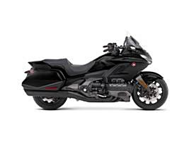 New 2019 Honda® Gold Wing Automatic DCT