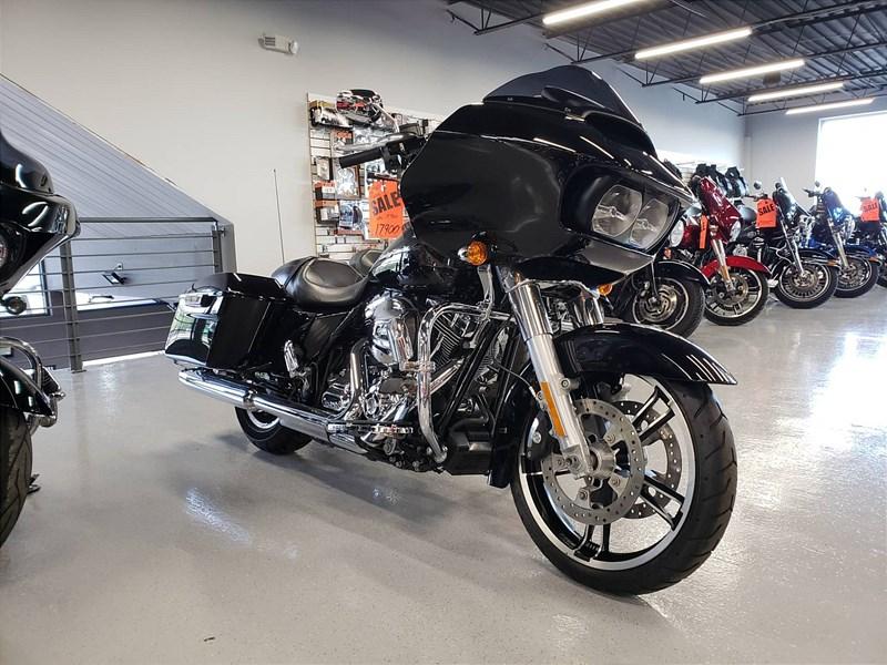 Photo of a 2016 Harley-Davidson® FLTRX Road Glide®