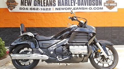 Good 2014 Honda® GL1800C