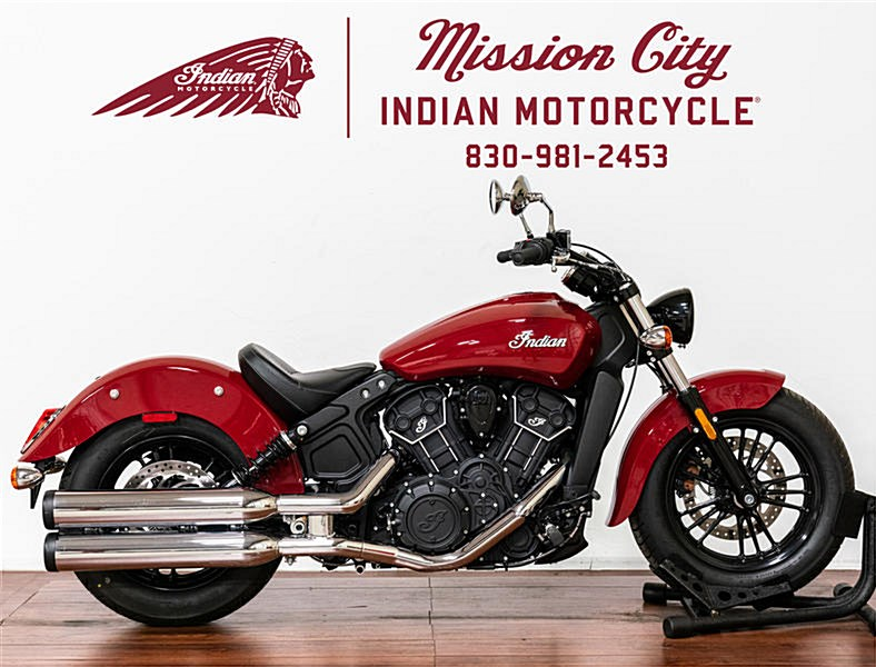 Photo of a 2017 Indian®  Scout Sixty