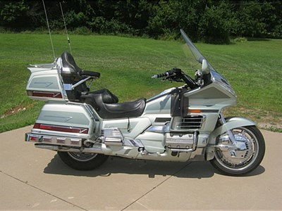 Used 1992 Honda® GoldWing SE