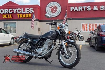 Used 2015 Yamaha
