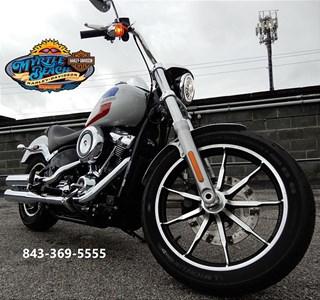 Used 2020 Harley-Davidson® Low Rider®