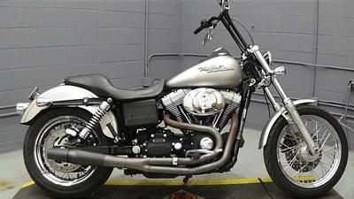 Used 2008 Harley-Davidson® Dyna® Street Bob®