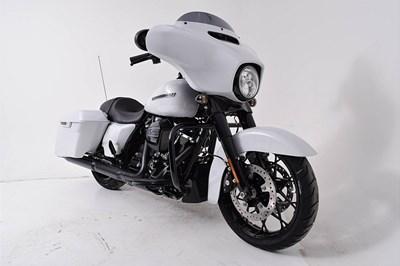 New 2020 Harley-Davidson® Street Glide® Special