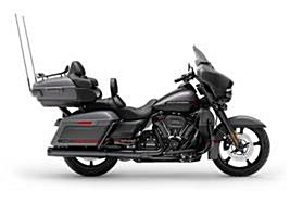 New 2020 Harley-Davidson® CVO™ Limited