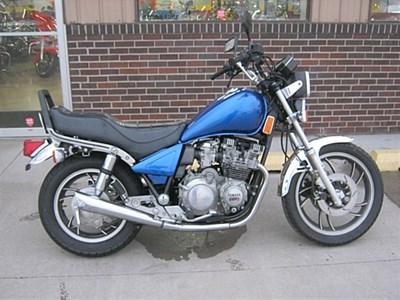 Used 1983 Yamaha Maxim 750