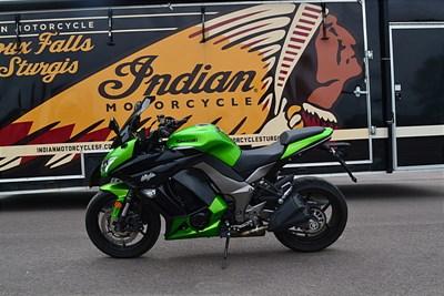 Used 2012 Kawasaki Ninja 1000