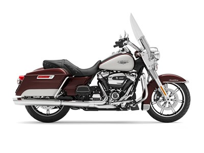 New 2021 Harley-Davidson® Road King®