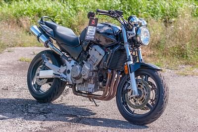 Used 2004 Honda® 919