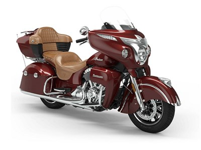 New 2020 Indian® Motorcycle Roadmaster