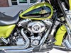 Photo of a 2011 Harley-Davidson® FLHX Street Glide®