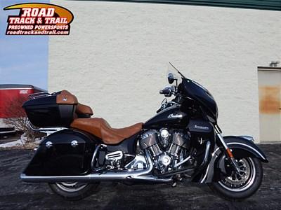 Used 2016 Indian® Roadmaster™