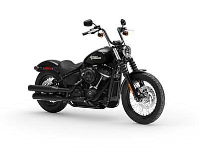 New 2019 Harley-Davidson® Softail® Street Bob®