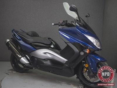 Used 2009 Yamaha TMAX