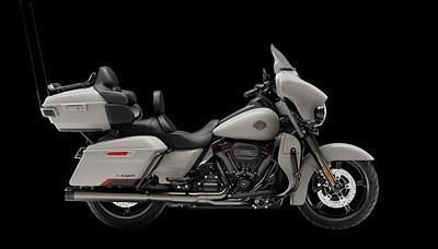 New 2020 Harley-Davidson® CVO™ Limited