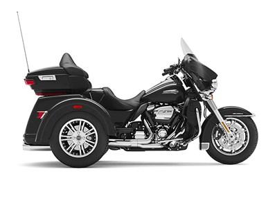 Used 2020 Harley-Davidson® Tri Glide® Ultra