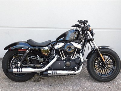 Used Harley-Davidson® Sportster 1200 for Sale (1,176 Bikes