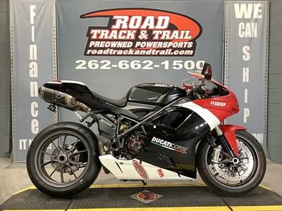 Used 2011 Ducati