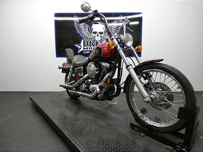Used 1997 Harley-Davidson® Softail® Custom