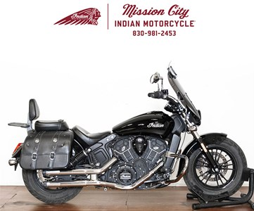 Used 2016 Indian® Motorcycle Scout Sixty