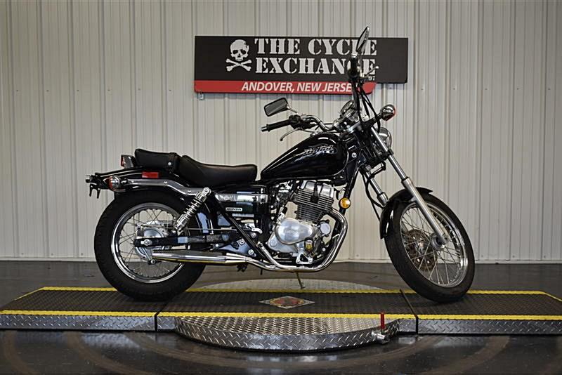 Photo of a 2008 Honda® CMX250C Rebel