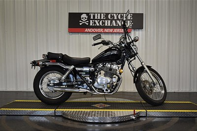 Used 2008 Honda® Rebel