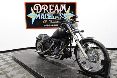 Used 2002 Harley-Davidson® Softail® Night Train®